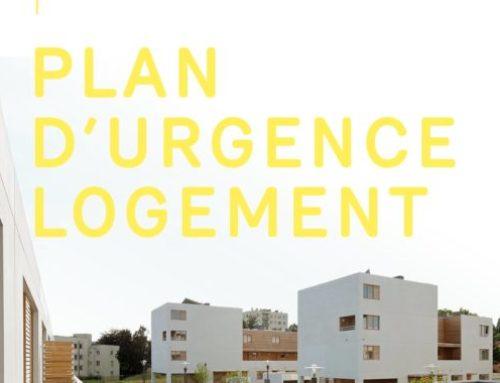 Plan d'Urgence Logement : qu'en pense la FéBUL ?