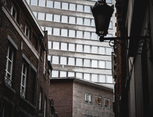 Commission paritaire locative & encadrement des loyers: un pas en avant